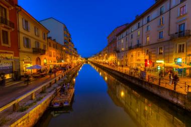 Il mercato immobiliare a Milano